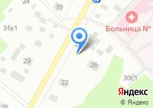Компания «Поморский Домъ - Гостиница» на карте