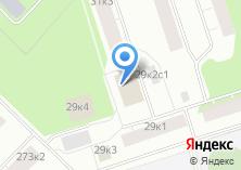 Компания «Одномандатный избирательный округ для проведения выборов депутатов Архангельской городской Думы №4» на карте