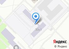 Компания «Профессиональный лицей №48» на карте
