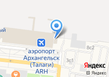 Компания «Банкомат АКБ МосОблБанк» на карте