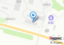 Компания «Генлион 29» на карте