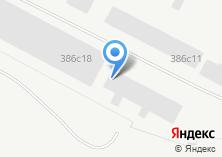 Компания «Конструктив Союз+» на карте