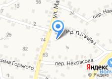 Компания «Авторизованный сервисный центр а-сервис» на карте