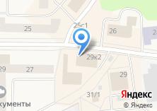 Компания «Центрозайм» на карте