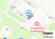 Компания «Магазин промышленных товаров на Большесельской» на карте