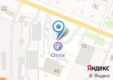 Компания «АЗС ЭлектонНефтегаз» на карте