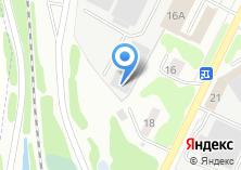 Компания «СевероВосточная Компания» на карте