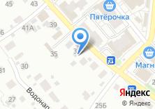 Компания «ДИСКаунт» на карте