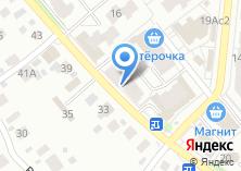 Компания «Спасские ворота-М» на карте