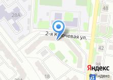 Компания «Чувилин Г.В» на карте