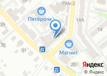 Компания «Коровки» на карте