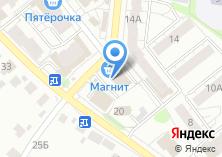 Компания «Все для дома» на карте
