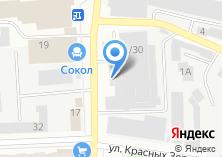 Компания «Радио РЕТРО Иваново» на карте
