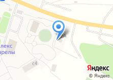 Компания «Платный туалет» на карте