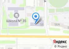 Компания «Общежитие ИГЭУ» на карте