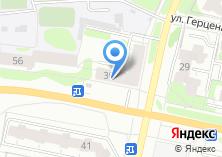 Компания «Мобильный дисконт» на карте