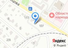 Компания «Локо-Стиль» на карте