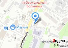 Компания «Иваново-Вознесенск» на карте