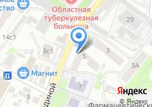 Компания «ПКФ ПУМА» на карте