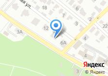 Компания «АвтоматикаСервис» на карте