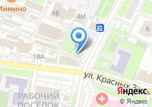 Компания «О`КЕЙ» на карте