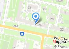 Компания «Вильма» на карте