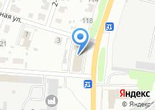 Компания «Хоросуши - доставка суши и роллов» на карте