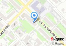 Компания «Арт-студия» на карте