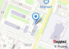 Компания «Общежитие ИвГУ» на карте
