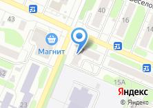 Компания «Новая Бочка» на карте