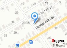 Компания «moto HELP» на карте