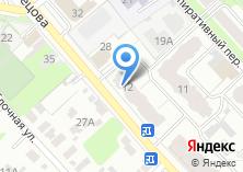 Компания «Eisenbart» на карте