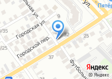 Компания «Ивановский центр сертификации и менеджмента» на карте