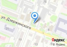 Компания «Caffeshop.ru» на карте