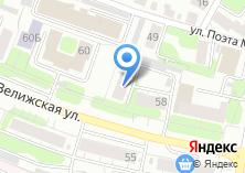 Компания «Центр камня» на карте