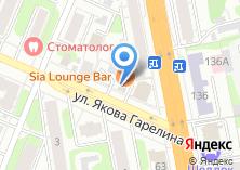 Компания «Есения» на карте