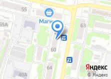 Компания «Магазин светильнико от basicdecor» на карте