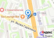 Компания «Зубковский» на карте