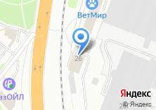 Компания «Автоэкспресс-Плюс» на карте