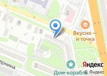 Компания «Медиастар» на карте