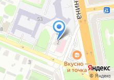 Компания «Аптечная сеть МУП Фармация Октябрьский район» на карте