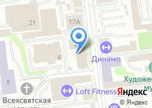 Компания «МариВанна» на карте