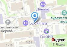 Компания «Праздничная служба г. Иваново» на карте