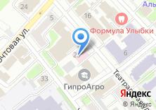 Компания «Детская поликлиника №6» на карте