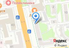 Компания «Твой сток» на карте