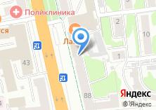 Компания «VISTA- ФЕДЕРАЛЬНЫЙ ТУРОПЕРАТОР» на карте