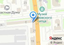 Компания «Золотое Время» на карте