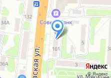 Компания «Вижу сам» на карте
