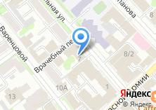 Компания «Шалтай-Болтай» на карте