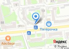 Компания «AntiBar» на карте